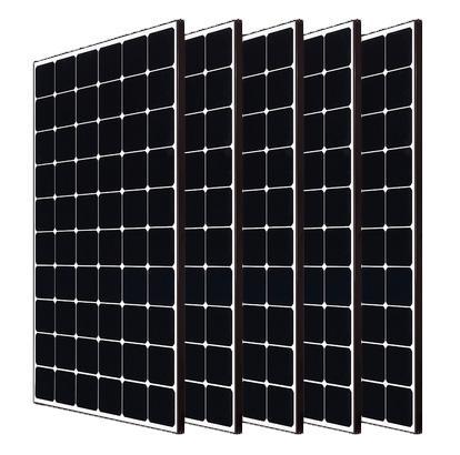 Solar Panel Brands