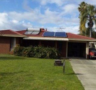 Solar Panel Installation Perth | Solar Power Installers Perth